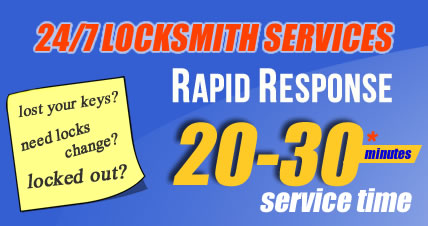 Your local locksmith services in Walthamstow
